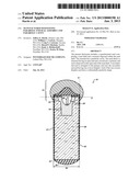 Manufactured Seed Having Parabolic End Seal Assembly and Parabolic Cavity diagram and image