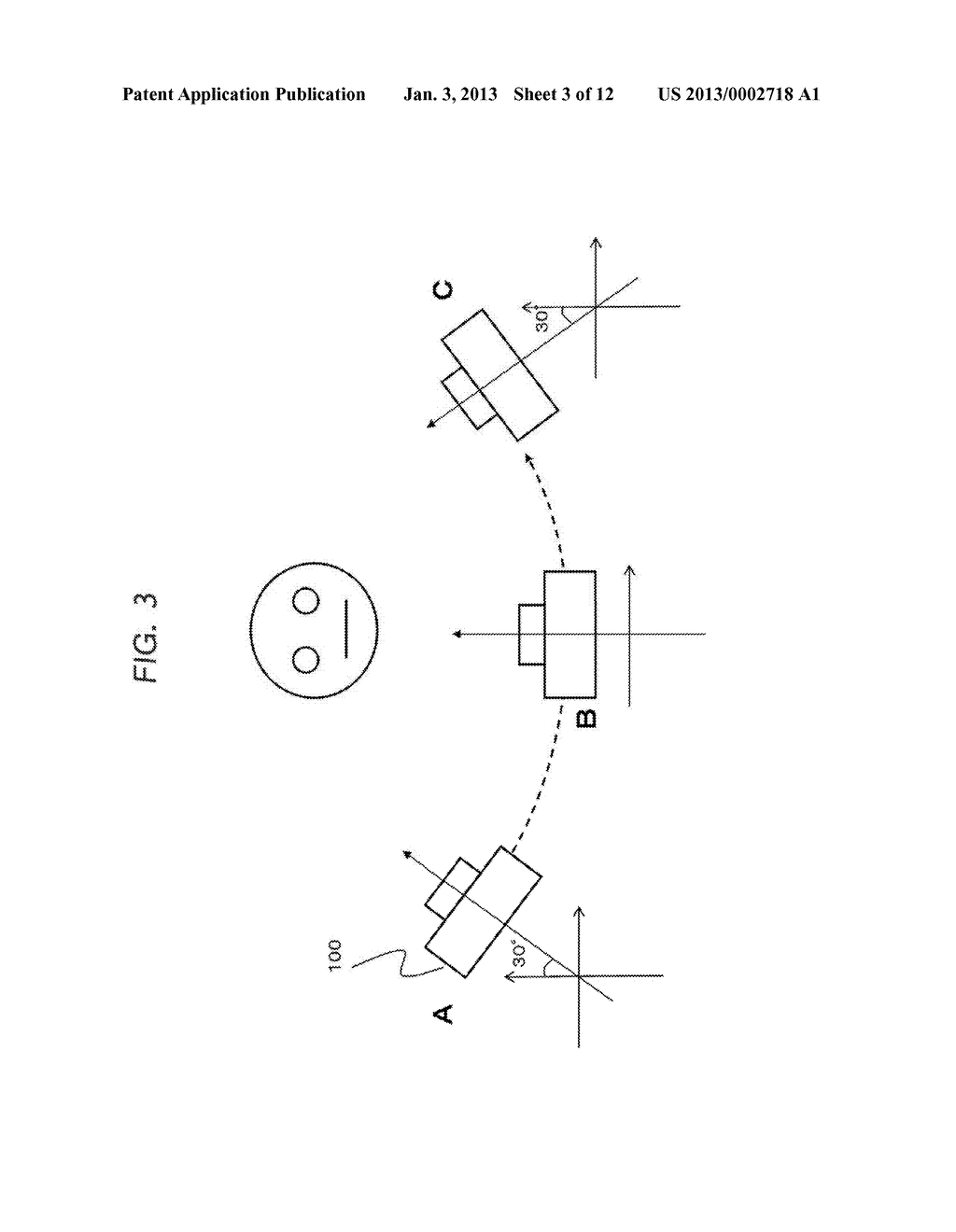 IMAGE DISPLAY APPARATUS, IMAGE DISPLAY CONTROL METHOD AND PROGRAM - diagram, schematic, and image 04