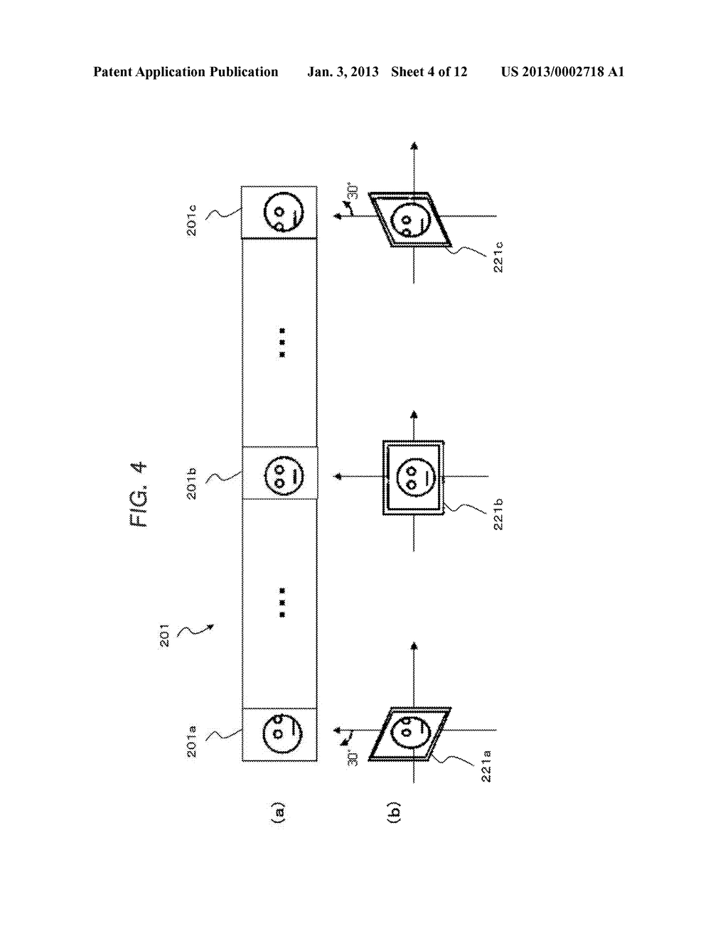 IMAGE DISPLAY APPARATUS, IMAGE DISPLAY CONTROL METHOD AND PROGRAM - diagram, schematic, and image 05