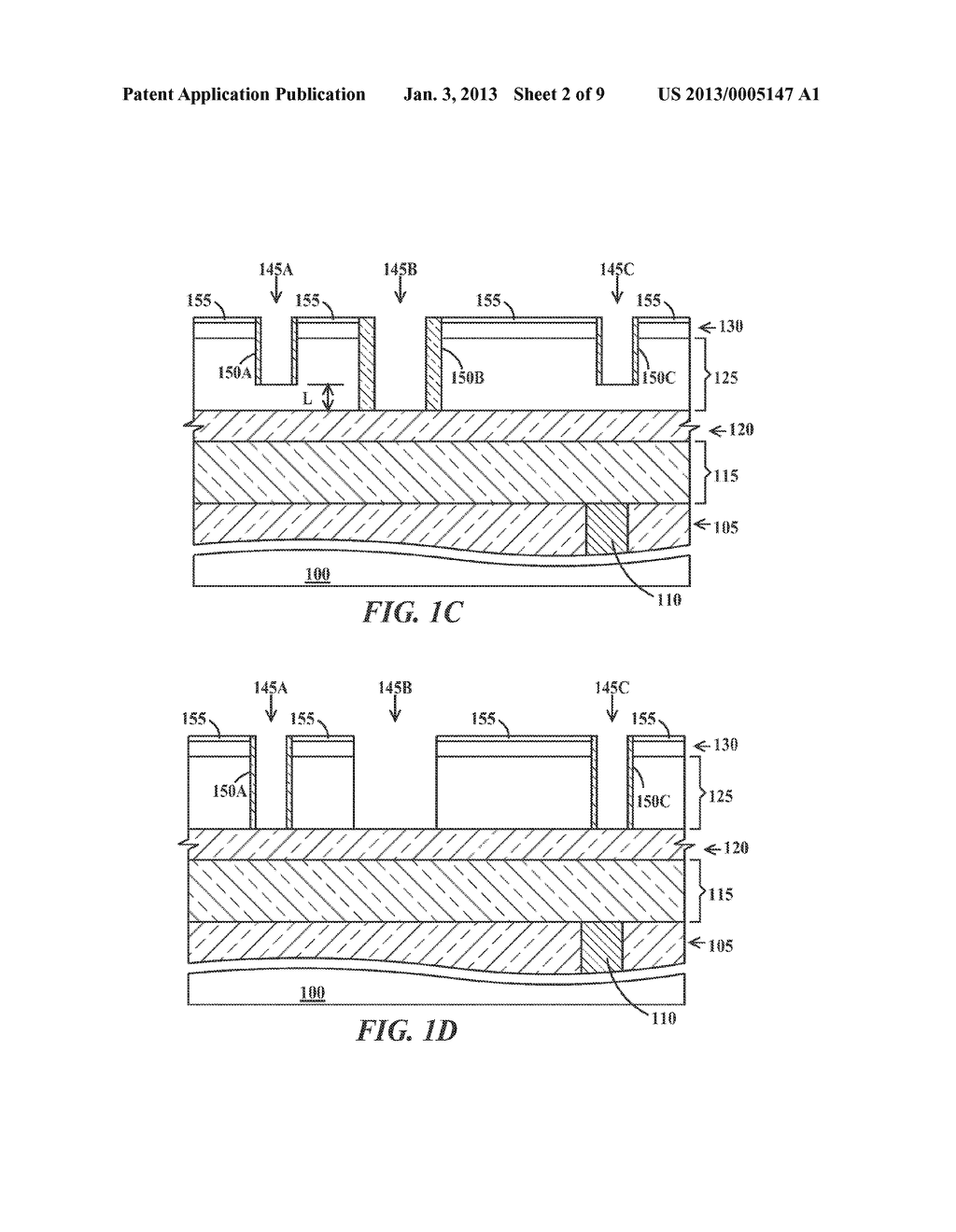 METHOD OF REDUCING CRITICAL DIMENSION PROCESS BIAS DIFFERENCES