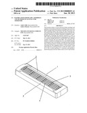 RAZORS AND RAZOR BLADE CARTRIDGES AND METHODS OF MANUFACTURE THEREFORE diagram and image