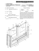 SLIDING PANEL SYSTEMS diagram and image