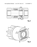 STARTING DEVICE FOR AN INTERNAL COMBUSTION ENGINE diagram and image