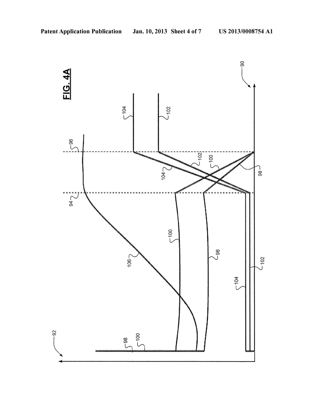 SYSTEM AND METHOD FOR IMPROVED DOUBLE TRANSITION SHIFT OPERATIONS FOR     AUTOMATIC TRANSMISSIONS - diagram, schematic, and image 05