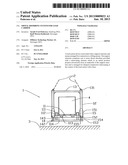 Shock Absorbing System for Load Carrier diagram and image