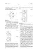 MATERIALS FOR ORGANIC ELECTROLUMINESCENT DEVICES diagram and image