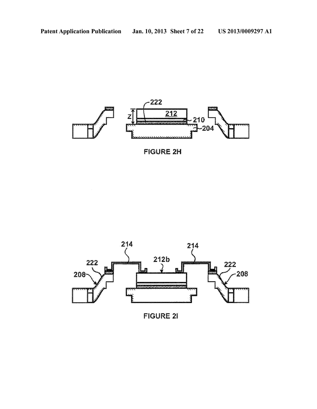 SEMICONDUCTOR DEVICE PACKAGE HAVING CONFIGURABLE LEAD FRAME FINGERS ...