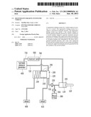 REGENERATIVE BRAKING SYSTEM FOR VEHICLE diagram and image