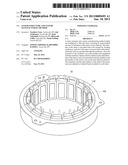 STATOR STRUCTURE AND STATOR MANUFACTURING METHOD diagram and image