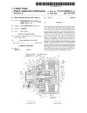DRIVE MOTOR FOR ELECTRIC VEHICLE diagram and image