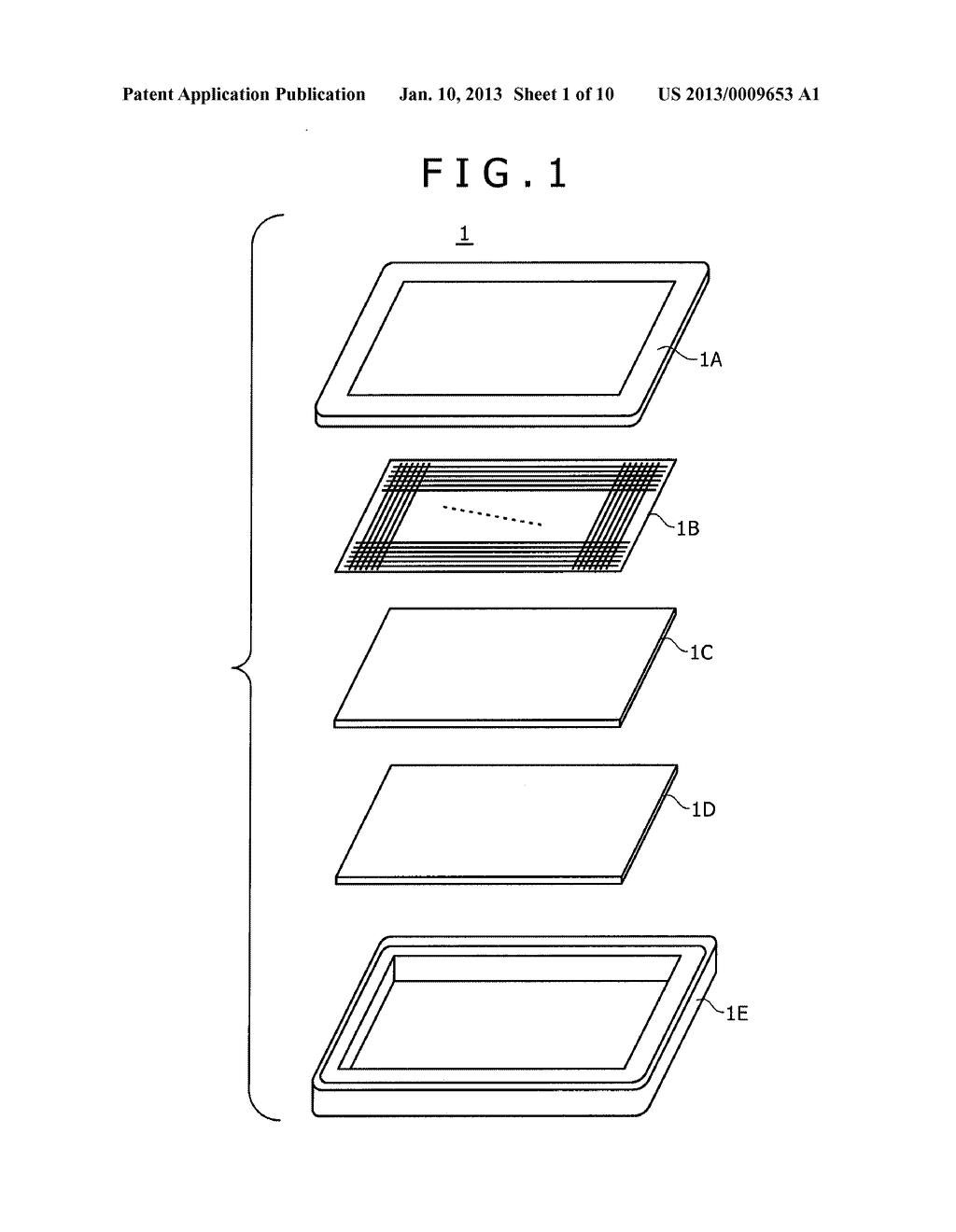 POSITION DETECTING SENSOR, POSITION DETECTING DEVICE, AND POSITION     DETECTING METHOD - diagram, schematic, and image 02
