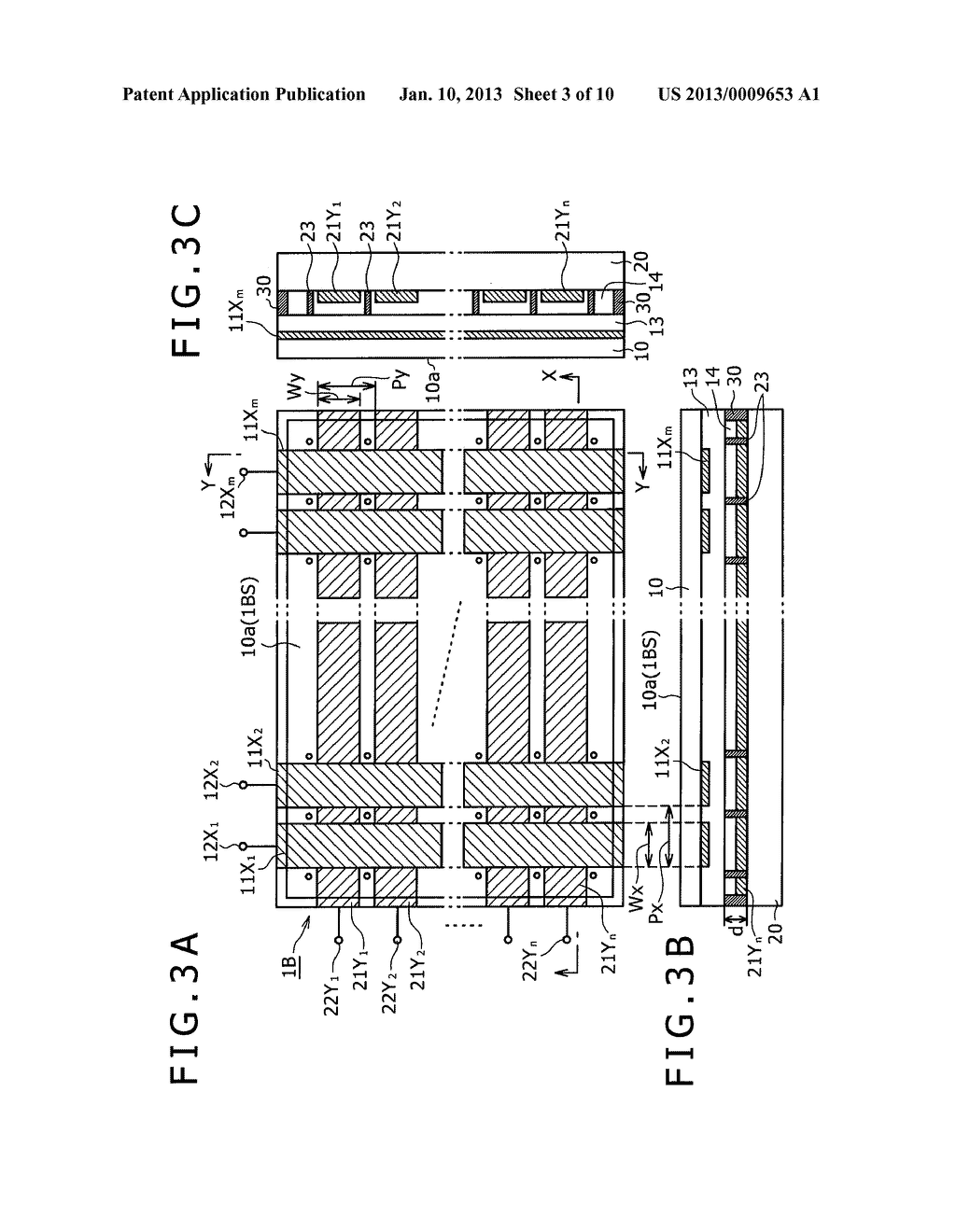POSITION DETECTING SENSOR, POSITION DETECTING DEVICE, AND POSITION     DETECTING METHOD - diagram, schematic, and image 04