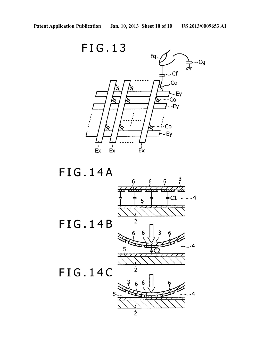 POSITION DETECTING SENSOR, POSITION DETECTING DEVICE, AND POSITION     DETECTING METHOD - diagram, schematic, and image 11