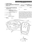VEHICULAR WINDOW ADJUSTMENT BY MEANS OF A HAPTIC-ENABLED ROTARY CONTROL     KNOB diagram and image