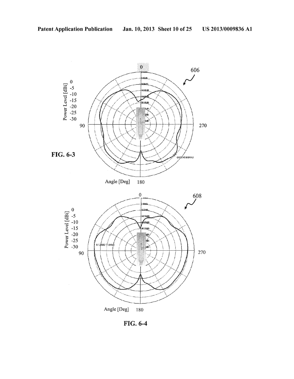 MULTI-BAND ANTENNA AND METHODS FOR LONG TERM EVOLUTION WIRELESS SYSTEM - diagram, schematic, and image 11