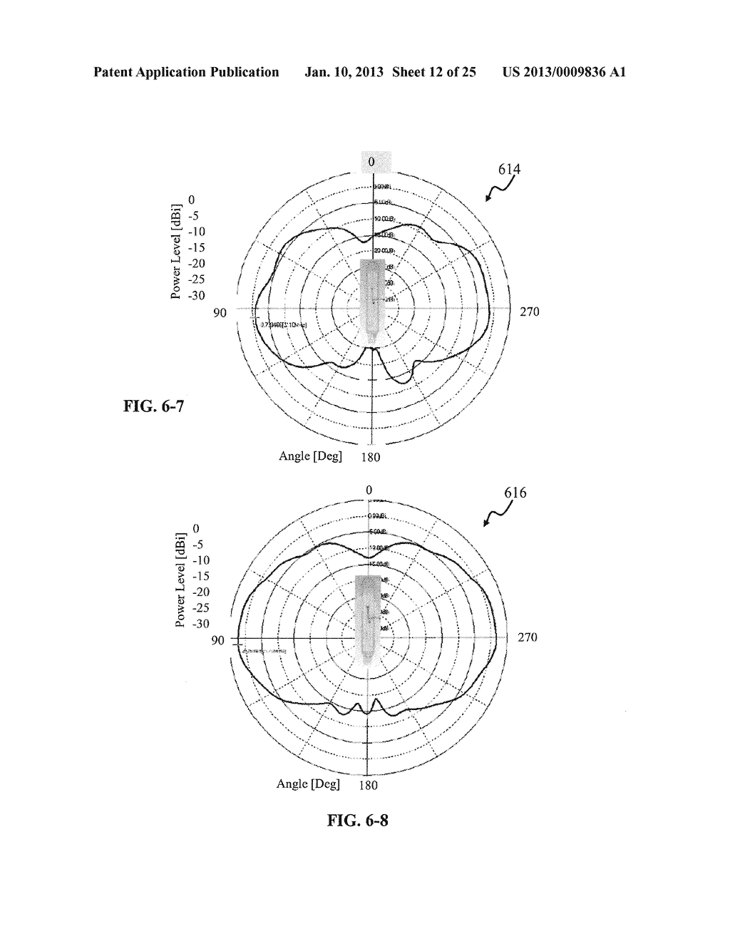 MULTI-BAND ANTENNA AND METHODS FOR LONG TERM EVOLUTION WIRELESS SYSTEM - diagram, schematic, and image 13