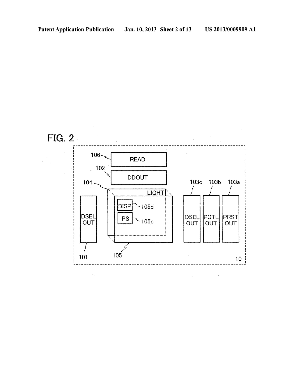 Display Device - diagram, schematic, and image 03