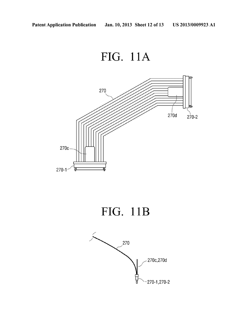 DISPLAY APPARATUS HAVING DISPLAY DRIVING UNIT ON LOWER PART - diagram, schematic, and image 13