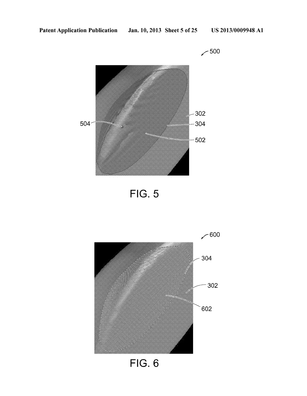 Apparatus and Methods for Wrapping Texture onto the Surface of a Virtual     Object - diagram, schematic, and image 06