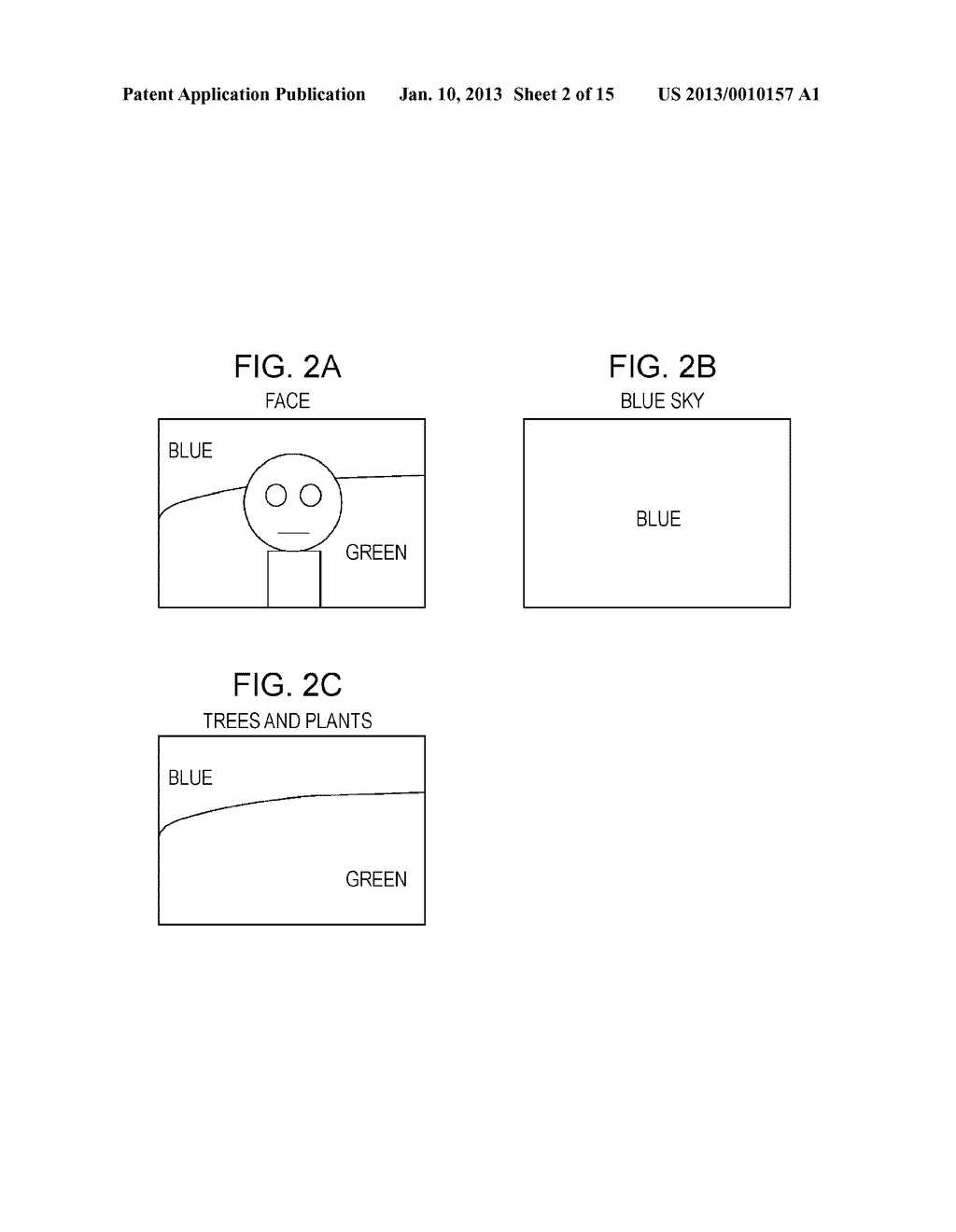 IMAGE-PICKUP APPARATUS AND WHITE-BALANCE CONTROL METHOD PROVIDED THEREFOR - diagram, schematic, and image 03