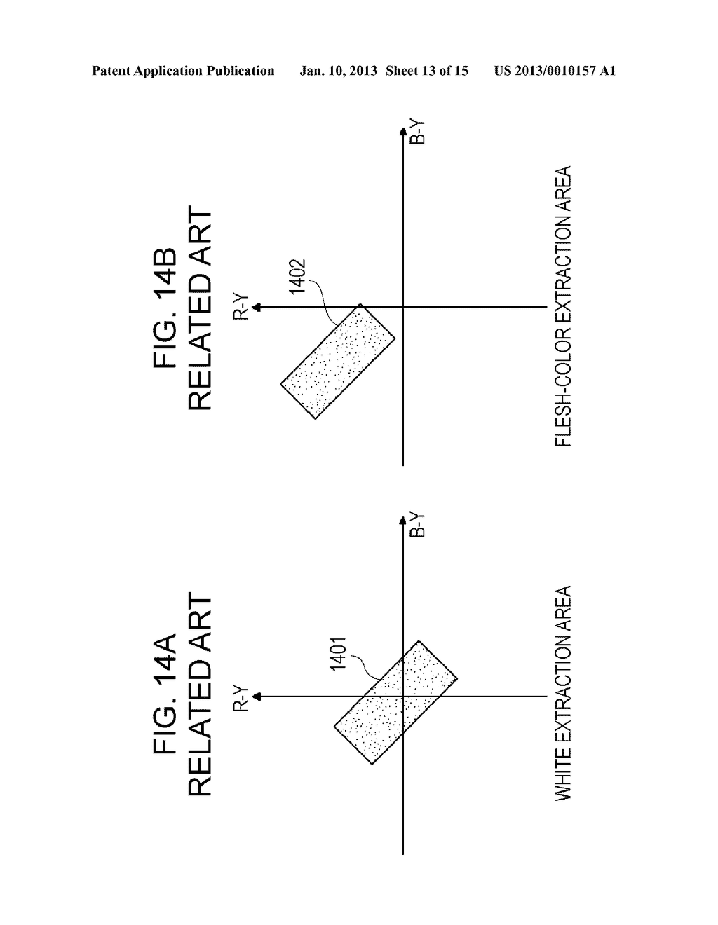 IMAGE-PICKUP APPARATUS AND WHITE-BALANCE CONTROL METHOD PROVIDED THEREFOR - diagram, schematic, and image 14