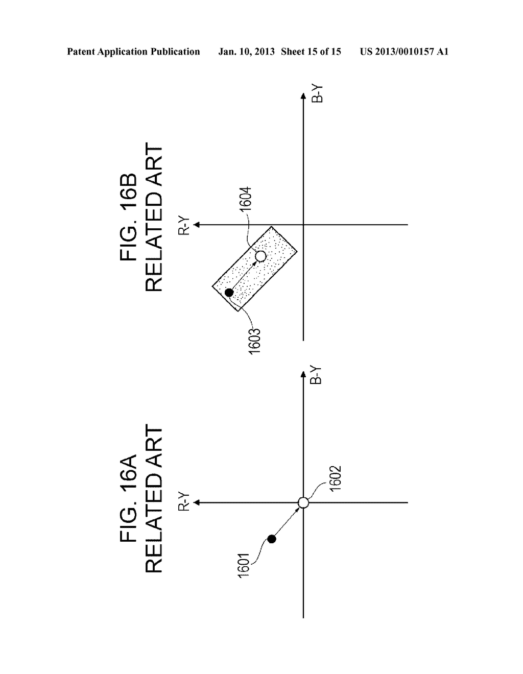 IMAGE-PICKUP APPARATUS AND WHITE-BALANCE CONTROL METHOD PROVIDED THEREFOR - diagram, schematic, and image 16