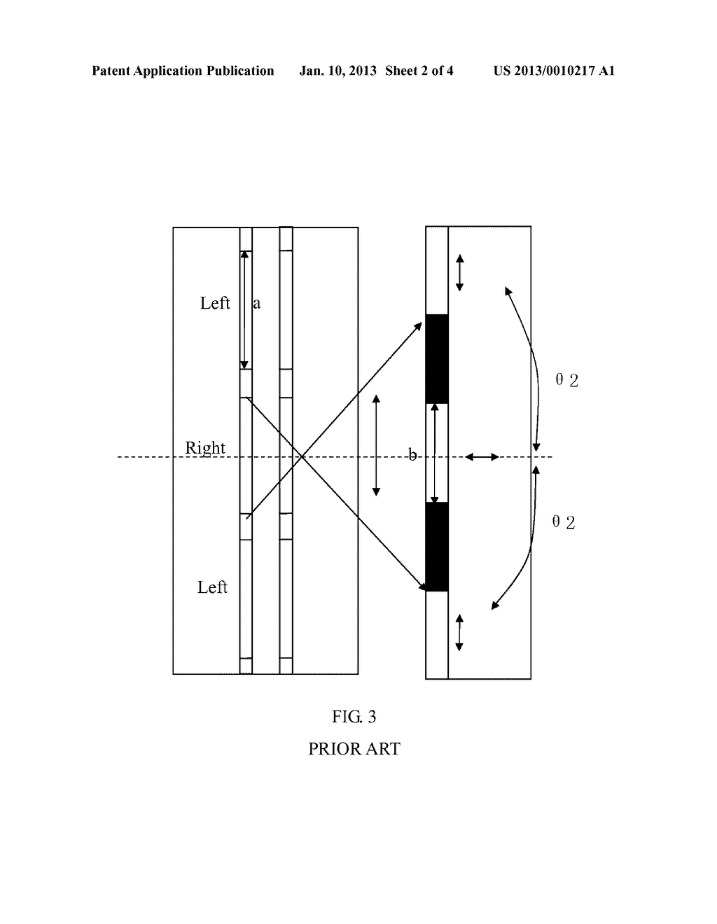 LIQUID CRYSTAL DISPLAY - diagram, schematic, and image 03