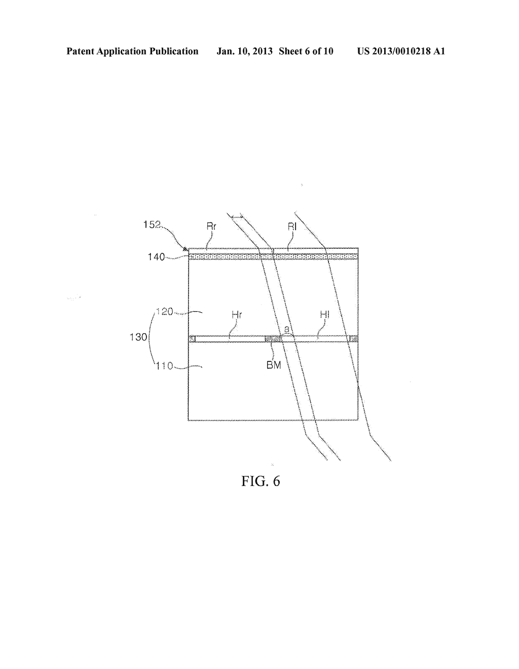 LIQUID CRYSTAL DISPLAY DEVICE - diagram, schematic, and image 07