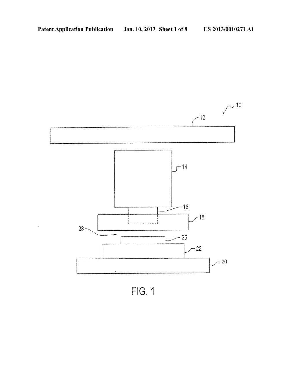 APPARATUS AND METHODS FOR RECOVERING FLUID IN IMMERSION LITHOGRAPHY - diagram, schematic, and image 02