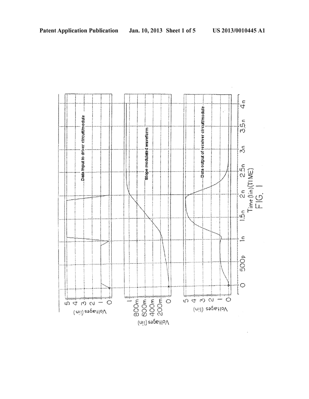 REDUCED WIRING REQUIREMENTS WITH SIGNAL SLOPE MANIPULATION - diagram, schematic, and image 02