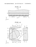 BACKLIGHT DEVICE, LIGHT SOURCE DEVICE, LENS, ELECTRONIC APPARATUS AND     LIGHT GUIDE PLATE diagram and image