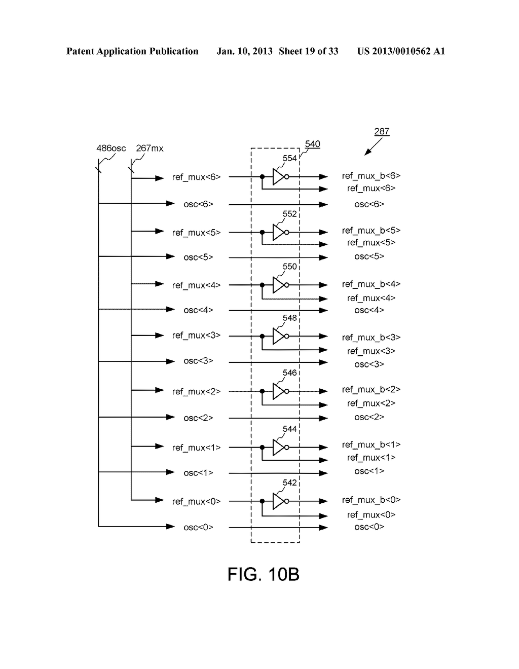 DYNAMIC RANDOM ACCESS MEMORY DEVICE AND METHOD FOR SELF-REFRESHING MEMORY     CELLS WITH TEMPERATURE COMPENSATED SELF-REFRESH - diagram, schematic, and image 20