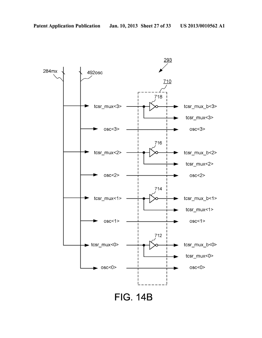 DYNAMIC RANDOM ACCESS MEMORY DEVICE AND METHOD FOR SELF-REFRESHING MEMORY     CELLS WITH TEMPERATURE COMPENSATED SELF-REFRESH - diagram, schematic, and image 28