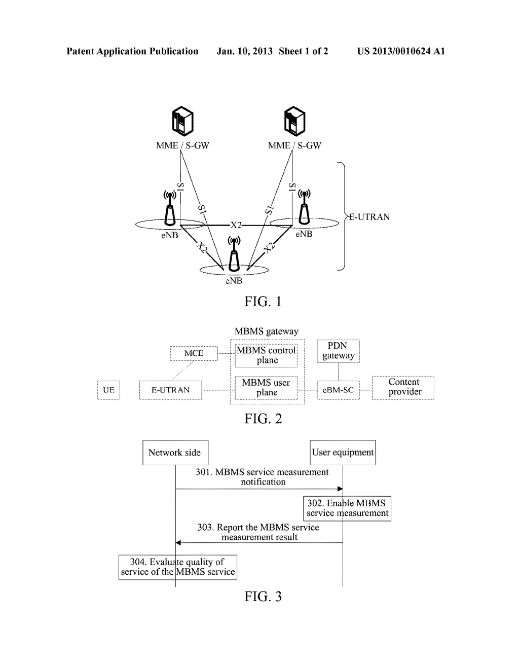 METHOD AND SYSTEM FOR REPORTING MULTIMEDIA BROADCAST MULTICAST SERVICE     MEASUREMENT - diagram, schematic, and image 02