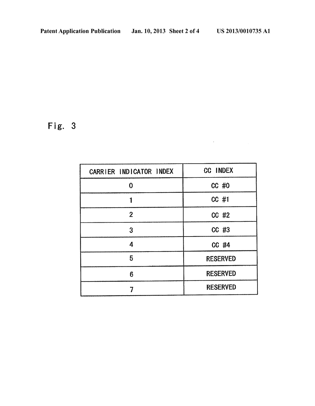 METHOD FOR DETECTING A DOWNLINK CONTROL STRUCTURE FOR CARRIER AGGREGATION - diagram, schematic, and image 03