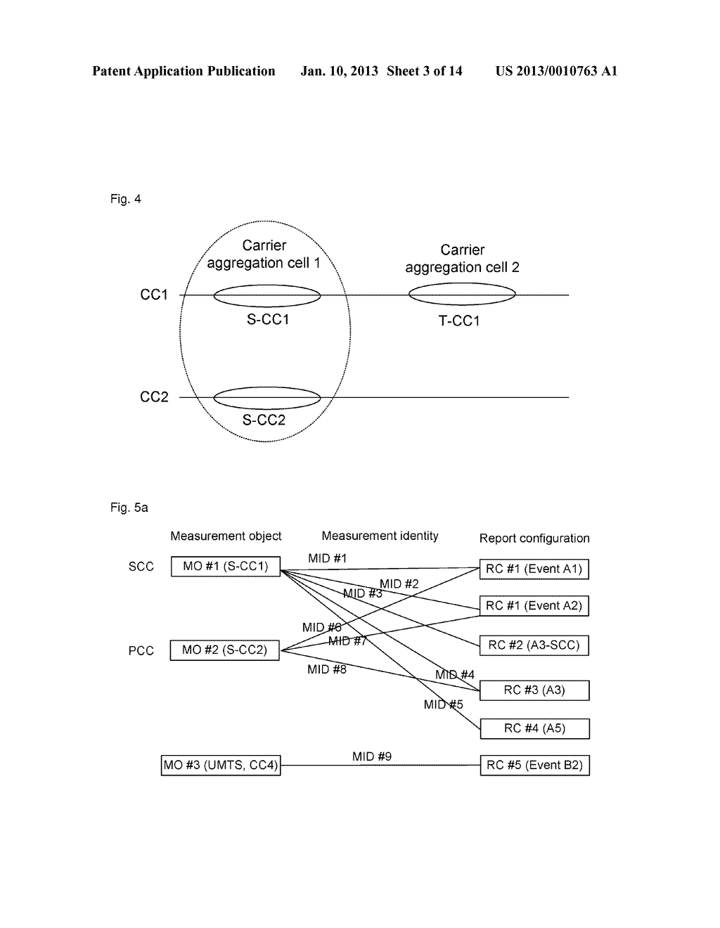 Method And System For Processing Measurement Task In Carrier Aggregation     System - diagram, schematic, and image 04