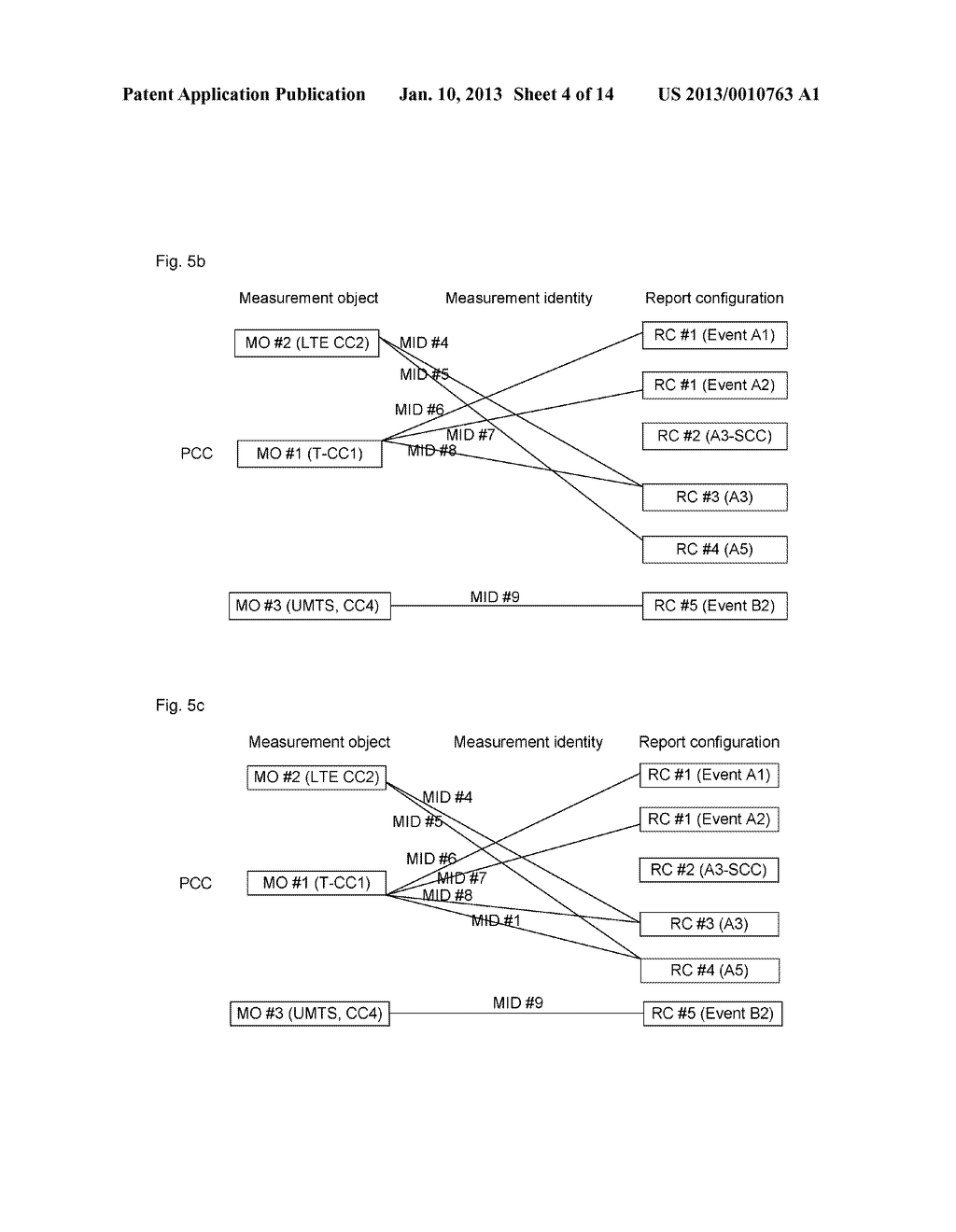 Method And System For Processing Measurement Task In Carrier Aggregation     System - diagram, schematic, and image 05