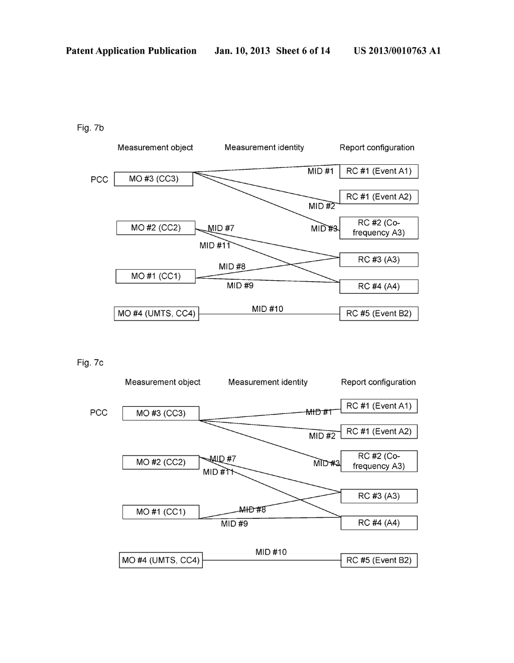 Method And System For Processing Measurement Task In Carrier Aggregation     System - diagram, schematic, and image 07