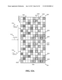 SCATTERED PILOT PATTERN AND CHANNEL ESTIMATION METHOD FOR MIMO-OFDM     SYSTEMS diagram and image