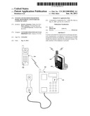 System and Method for Remote Home Monitoring and Intercom Communication diagram and image