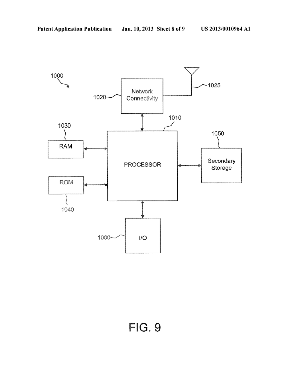 System and Method for Multi-Carrier Network Operation - diagram, schematic, and image 09
