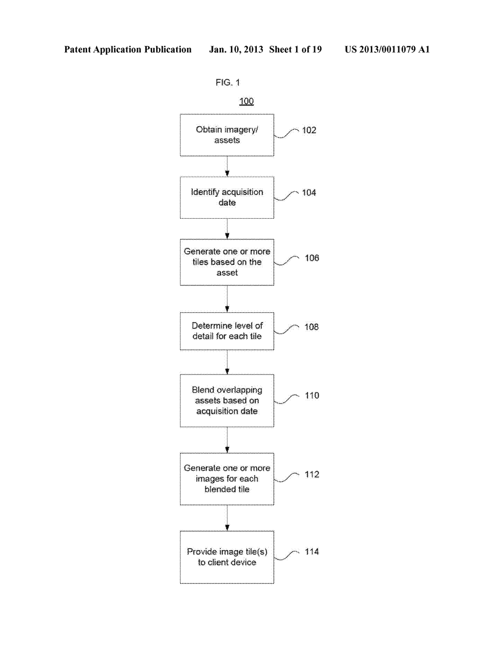 ARCHITECTURES AND METHODS FOR CREATING AND REPRESENTING TIME-DEPENDENT     IMAGERY - diagram, schematic, and image 02