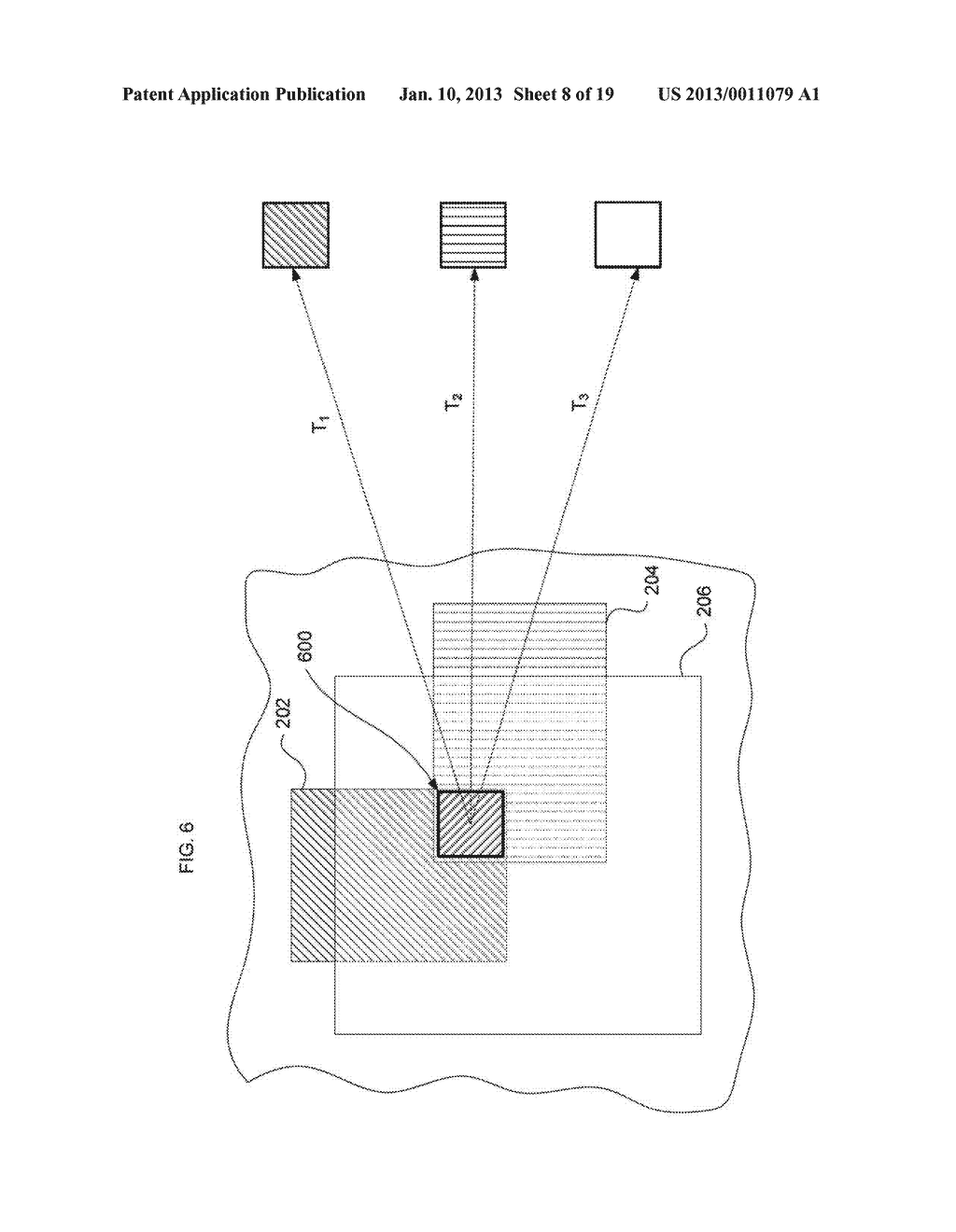 ARCHITECTURES AND METHODS FOR CREATING AND REPRESENTING TIME-DEPENDENT     IMAGERY - diagram, schematic, and image 09