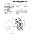 Impeller Assembly and Method diagram and image