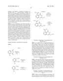 PARP INHIBITOR COMPOUNDS, COMPOSITIONS AND METHODS OF USE diagram and image