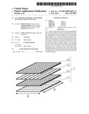 C/C COMPOSITE MATERIAL AND METHOD OF MANUFACTURING THE SAME diagram and image