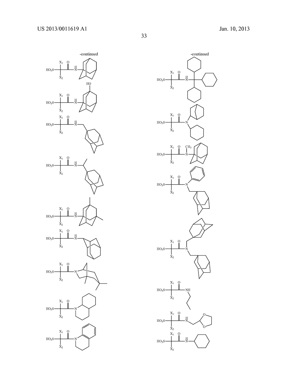 PATTERN FORMING METHOD, CHEMICAL AMPLIFICATION RESIST COMPOSITION AND     RESIST FILM - diagram, schematic, and image 35