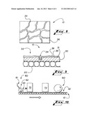 MONOLITHIC THREE-DIMENSIONAL COMPOSITE AND METHOD OF MAKING SAME diagram and image