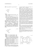 Azaphthalocyanines and Their use in Ink Jet Printing diagram and image