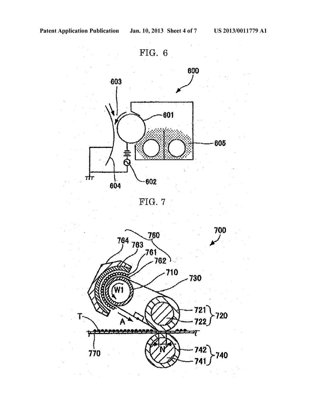 TONER, DEVELOPER, PROCESS CARTRIDGE, IMAGE FORMING METHOD, AND IMAGE     FORMING APPARATUS - diagram, schematic, and image 05